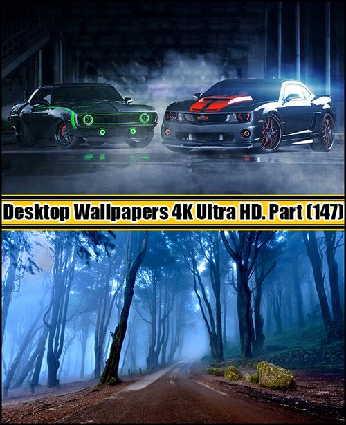 Deskop Wallpapers 4K Ultra HD. Part 147