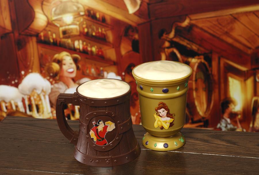 Le Fou's Brew at Walt Disney World