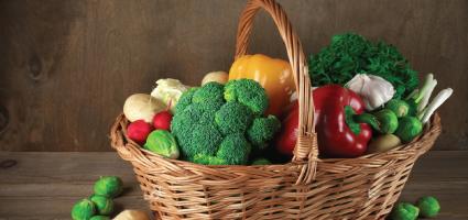 Tcskey Vegetables