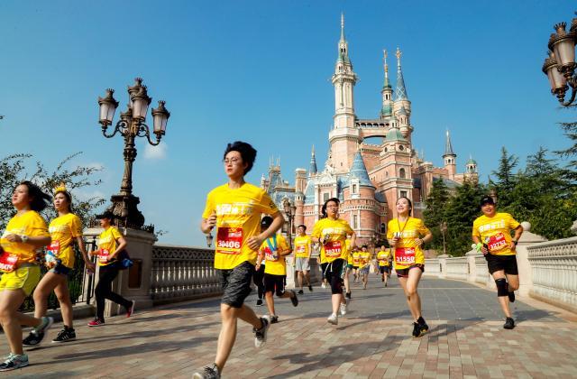 [Shanghai Disney Resort] Le Resort en général - le coin des petites infos  - Page 6 Z15
