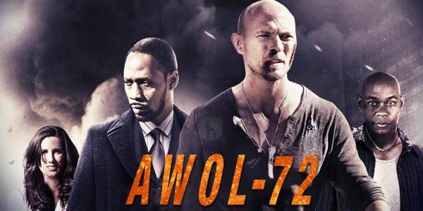 AWOL-72 (2015)