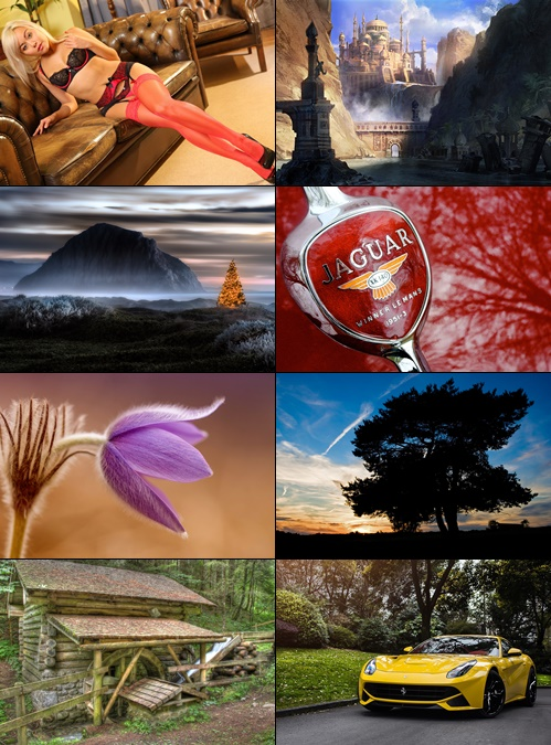 Best Mix HD Wallpapers Pack 42