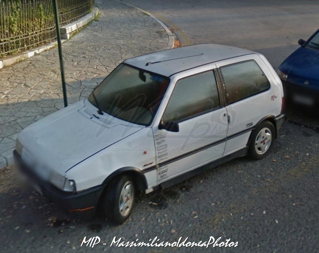 Auto  storiche da Google Maps - Pagina 6 Uno_Formula_Corf