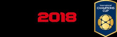 PES 2018: konami se asocia con la International Champions Cup