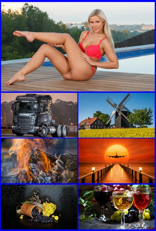 Beautiful Mixed Wallpapers Pack 806