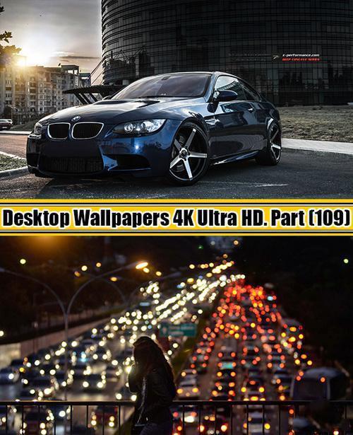 Deskop Wallpapers 4K Ultra HD. Part 109