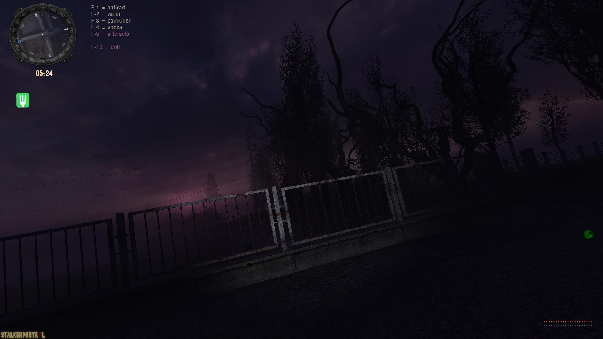 Золотой Шар. Завершение + Autumn Aurora 2.1 - Repack от SeregA-Lus