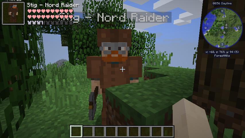 Nord Raider