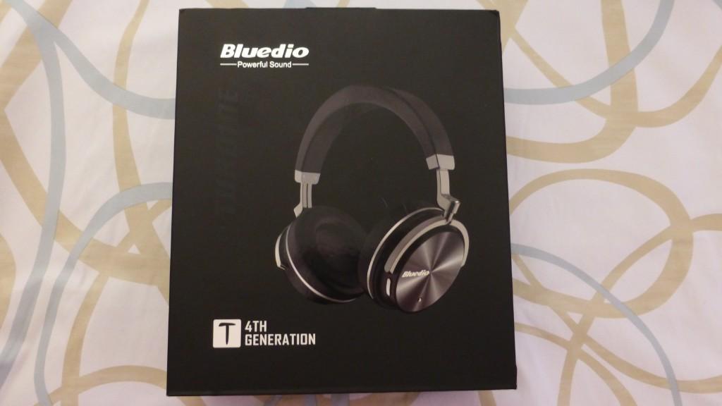 fd88d9062f4 Son los Bluedio T4, Bluedio lleva años vendiendo auriculares y altavoces de  calidad. Sus ventas se cuentan por miles en todo el mundo.