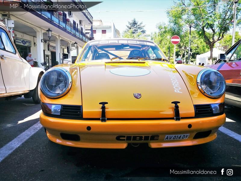 Raduno auto e moto d'epoca San Giovanni La Punta Porsche_911_ST_AV014_DV_1