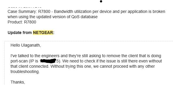 reset netgear r6400v2 to oem firmware