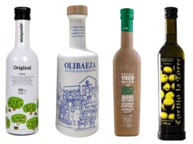 Aceite Picual Premium, aceite de oliva Virgen Extra Picual Premium