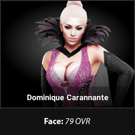 WWE 2K19 Universe Mode: 2WWF Reborn (Ft. XWA) Dominique-Carannante