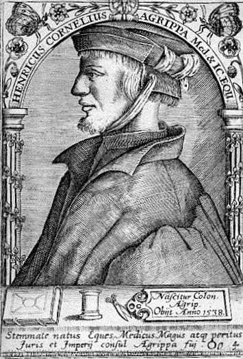 Agrippa_von_Nettesheim_Heinrich_Cornelius_di_Jean_Jacques_Boissard