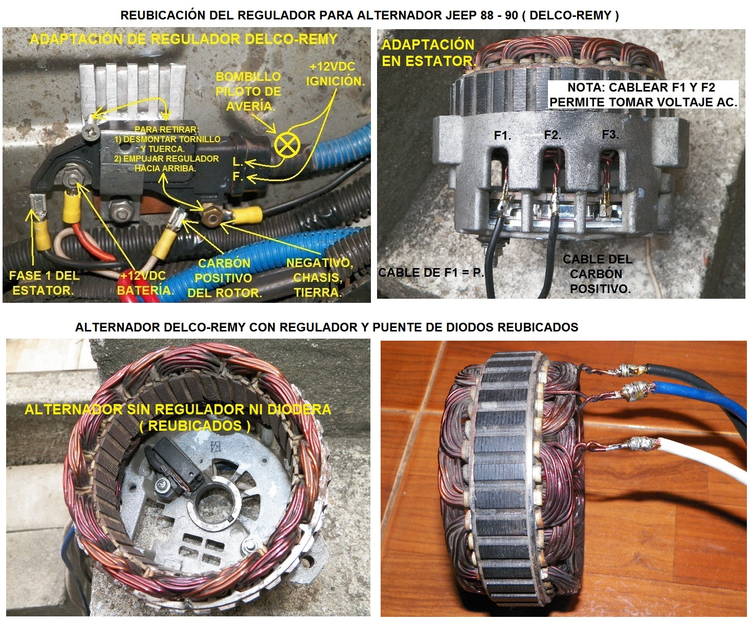 Adaptar_Alternador_Jeep_88_90