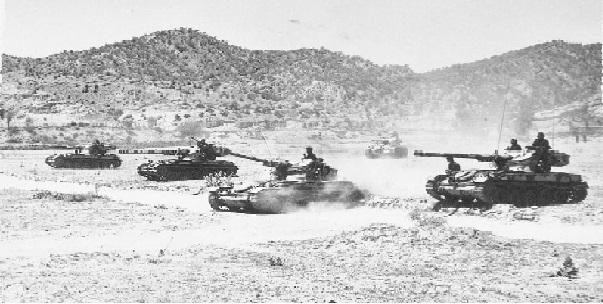 Indo-Pak War of 1965