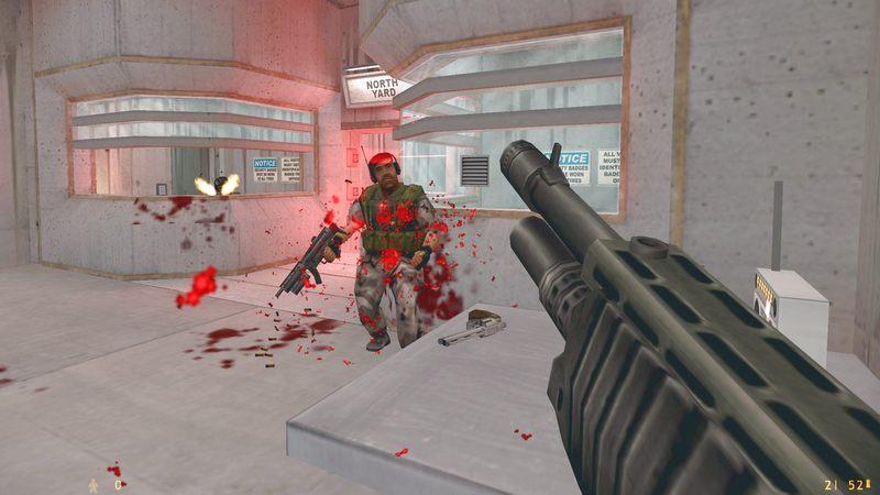 Half-Life: C.A.G.E.D. - Tải ngay bản Mod siêu độc của FPS huyền thoại tại đây