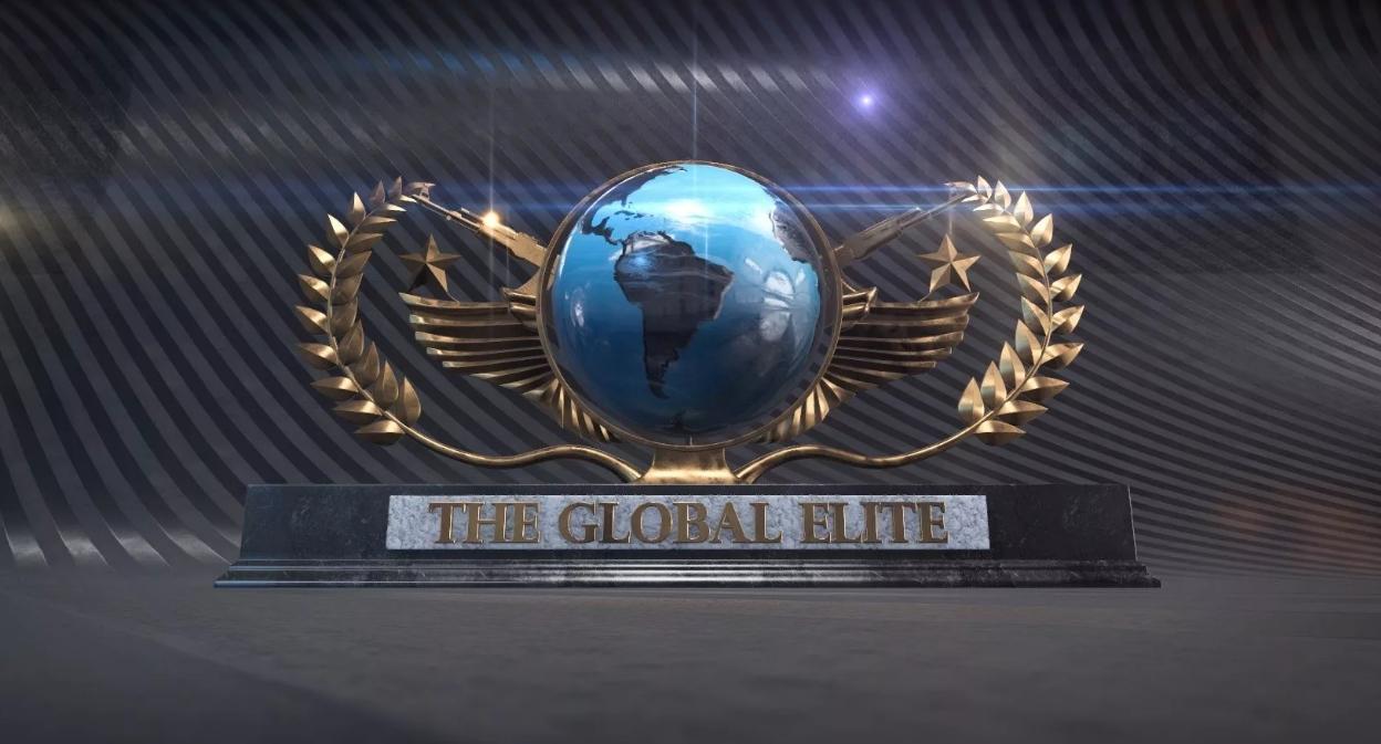 CS:GO GLOBAL +  ИНВЕНТ от 30 д отлег