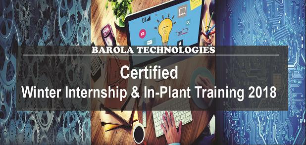 Barola-Technologies-Internship
