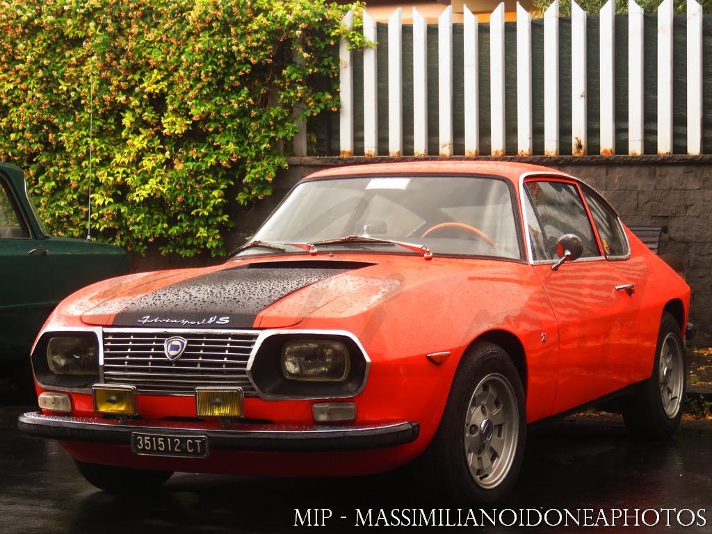 Raduno Auto d'epoca Ragalna (CT) Lancia_Fulvia_Sport_Zagato_S_1_3_72_CT351512_2