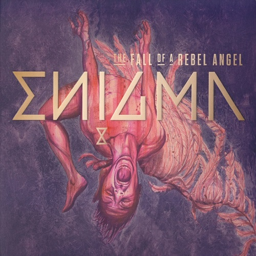 Enigma - The Fall Of A Rebel Angel (Deluxe Edition) (2016) [FLAC]