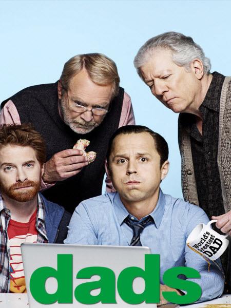 Dads 2013 Season 1 DVDRip x264-DEMAND