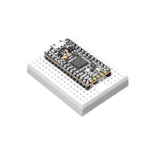 Adafruit M0 Express - Python & Arduino