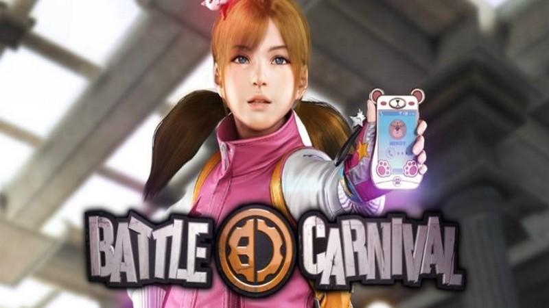 battle carnival, chơi thử miễn phí, download game battle carnival, game bắn súng, game mới, game pc, game sắp ra mắt, game steam, góc nhìn thứ ba, tải game battle carnival