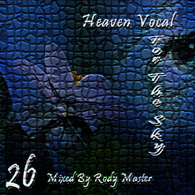 Heaven Vocal For The Sky Vol.26 HV_26