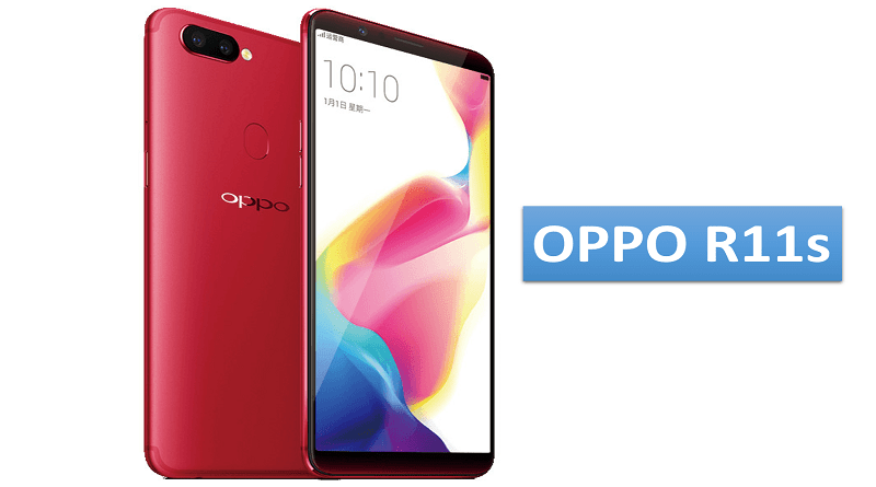 OPPO R11s Firmware via SD card Update | antgsm