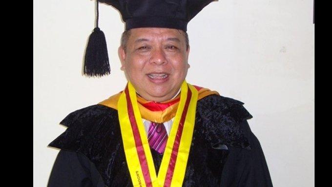 Yayasan Klinik Bintaro Asri