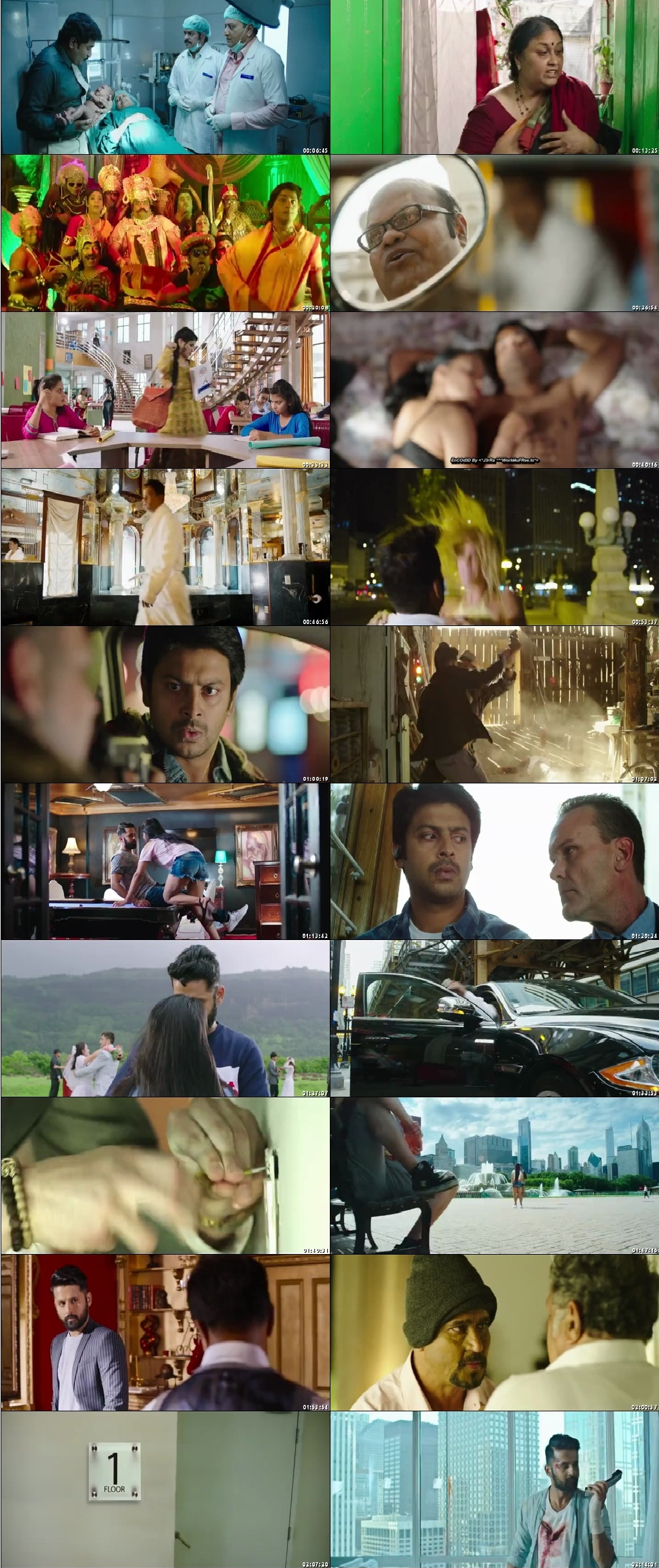Image Result For Lie Hindi Dubbed P Web Dl Mb X
