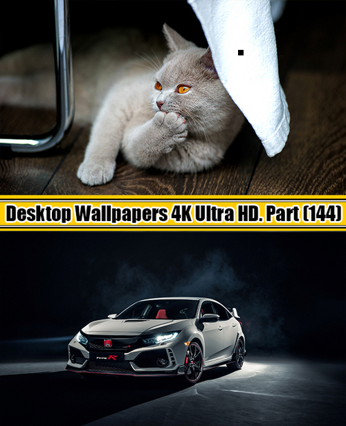 Deskop Wallpapers 4K Ultra HD. Part 144