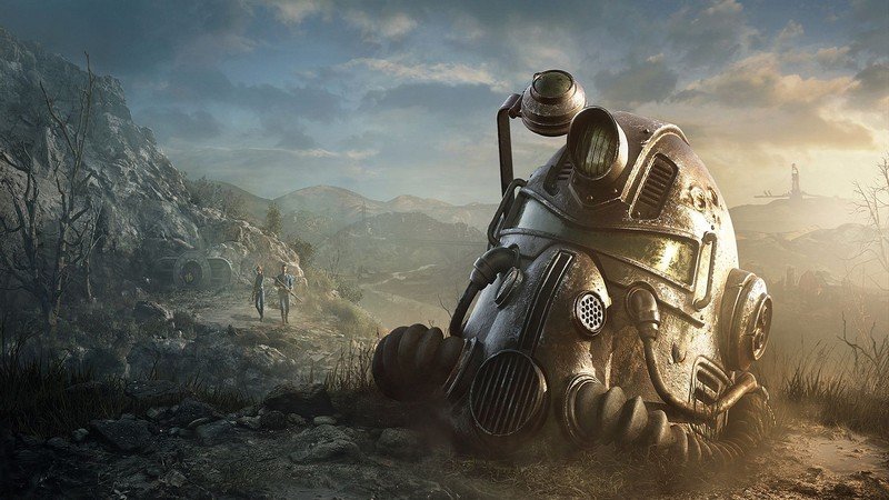 bethesda, fallout 76, fallout shelter, game rpg, quake champions, steam