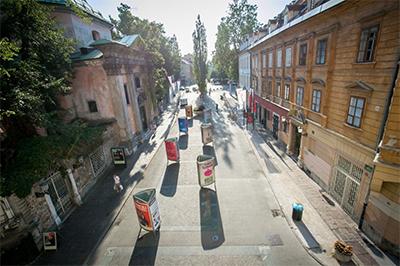 INDIGO Ljubljana