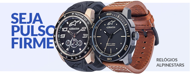 Relógios Alpinestars
