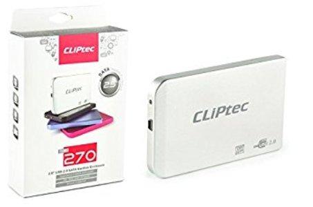 ENCLOSER CLIPTEC 270