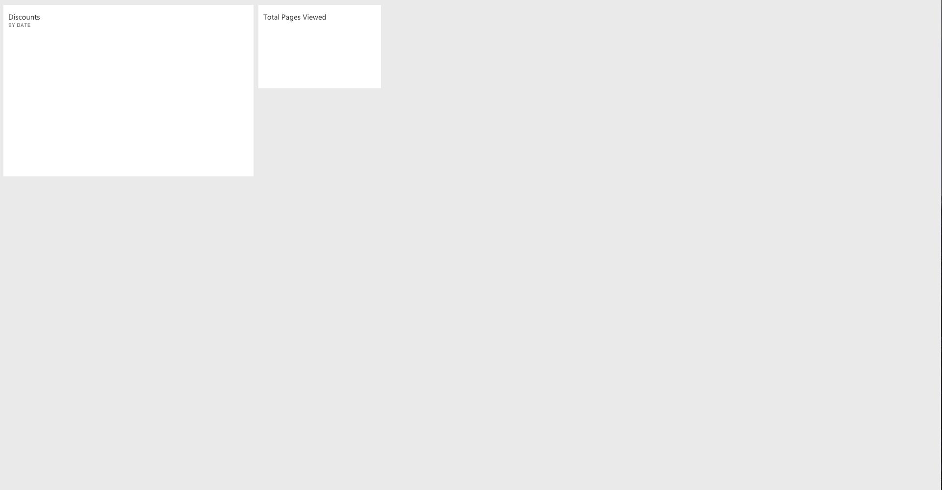 Power bi embedded dashboard problem - Microsoft Power BI