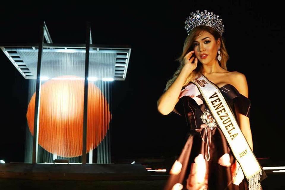 diana silva, top 8 de miss earth 2018/miss city tourism world 2017. 8dc7aed7bddc59b5603197da0a9fcf6e879fe707