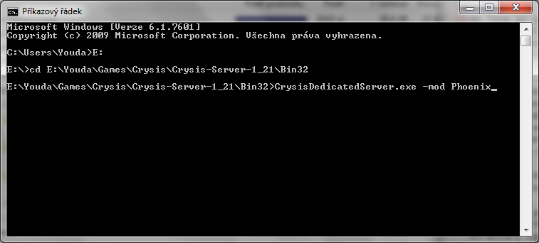 Introduction to Crysis server-side modding   CryMP Network
