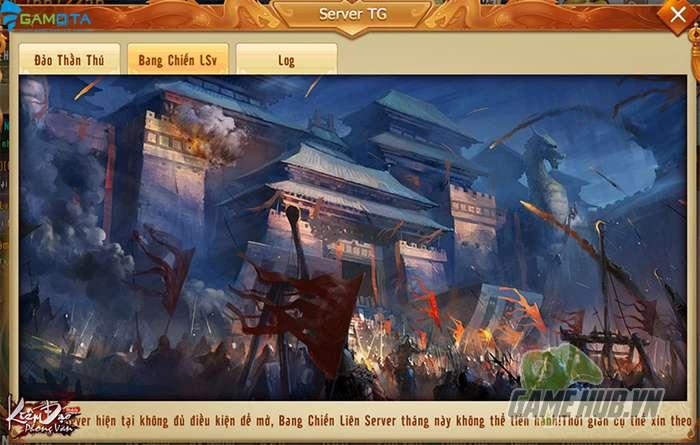 Kiếm Đạo Phong Vân chơi trội với hàng nghìn giftcode nhân dịp Big Update - ảnh 2