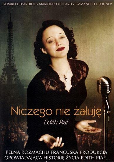 Niczego nie żałuję - Edith Piaf / La môme (2007) PL.AC3.DVDRip.XviD-GR4PE | Lektor PL