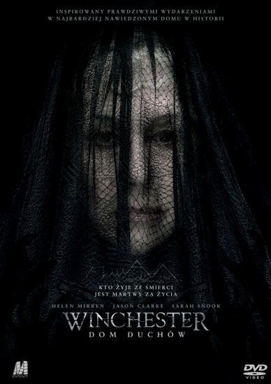 Winchester. Dom duchów / Winchester (2018) PL.AC3.DVDRip.XviD-GR4PE | Lektor PL