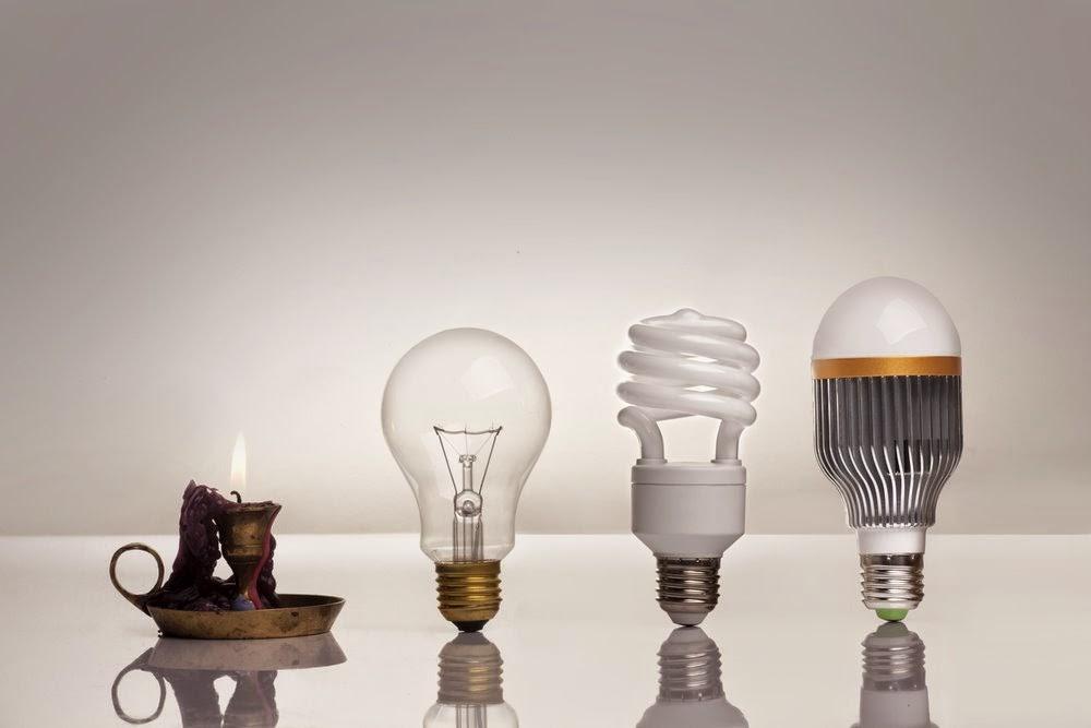 Светодиодное освещение: основные термины и понятия