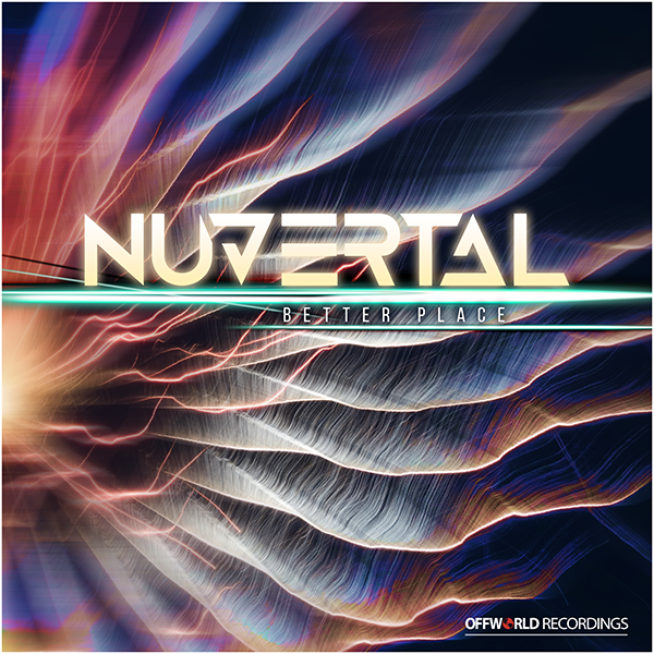 Nuvertal Better Place EP 600x600