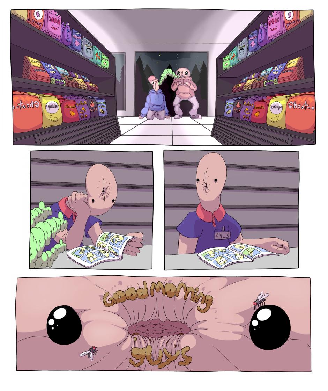 Geni-Tales