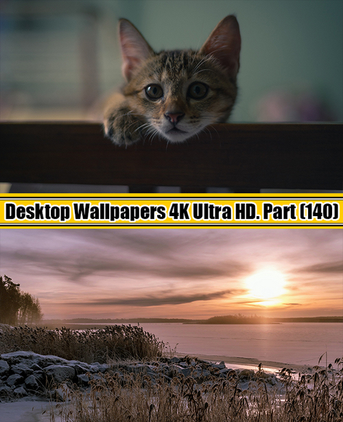 Deskop Wallpapers 4K Ultra HD. Part 140