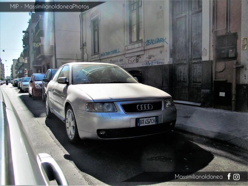 Avvistamenti auto rare non ancora d'epoca - Pagina 15 Audi-S3-T-1-8-209cv-02-BX457-CH-1
