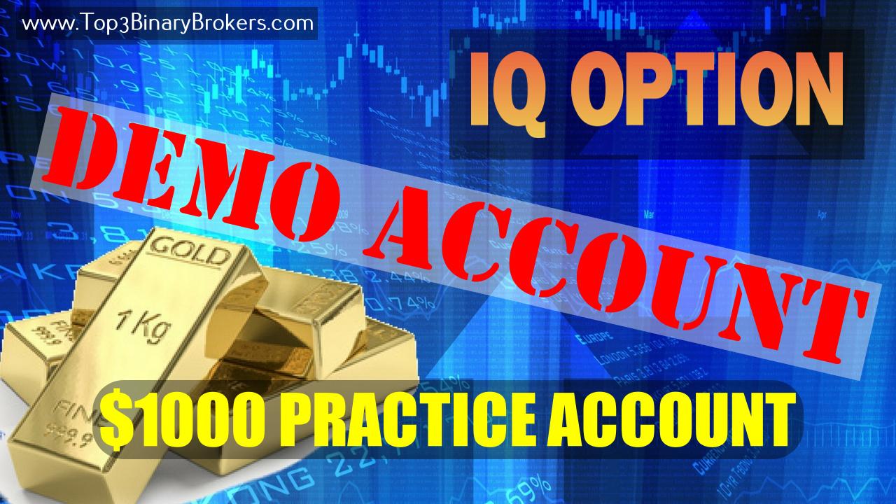 IQ Binary Options Trading Software 2018 US
