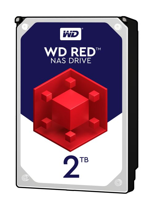 2TB Red